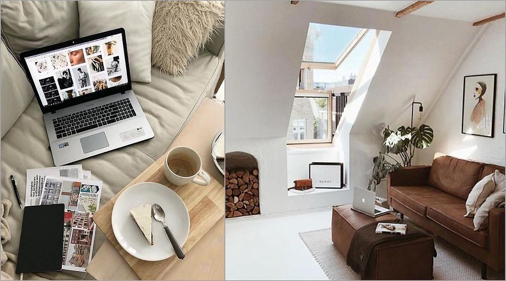 Home Office Interior Design Vietnam