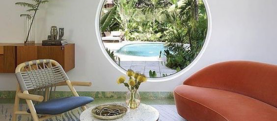 2020 summer Interior Design trends