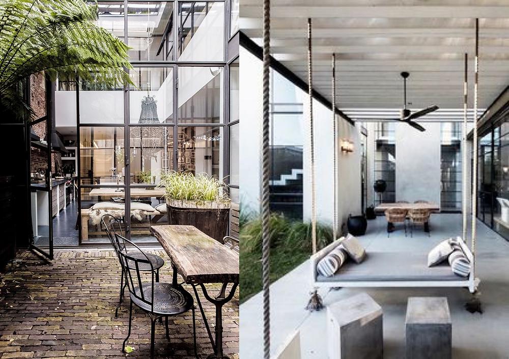 Outdoor Interior Design Ho Chi Minh Saigon Lifestyle Connected