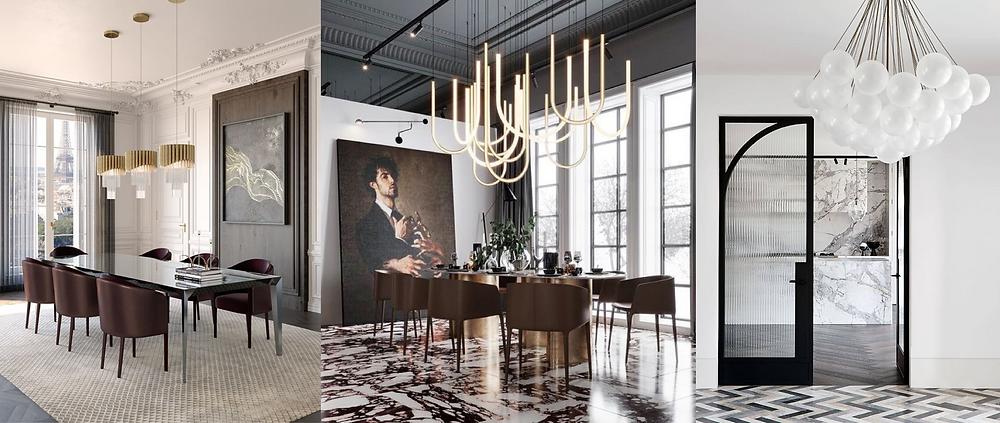 Lighting Residential Interior Design Ho Chi Minh Saigon Lifestyle Connected