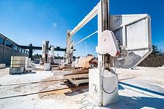 A large diamond wire sawing machine.jpg