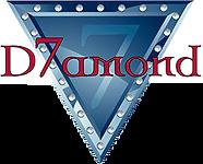 Diamond 7 ltd logo