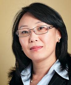 Profile photo of Alexandra Kham