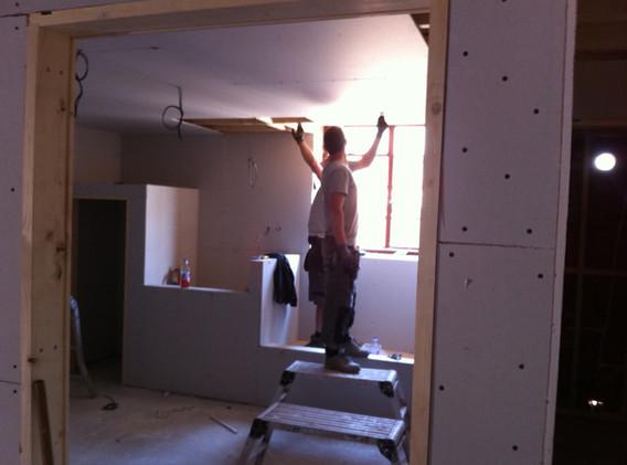 Grooming Room 1