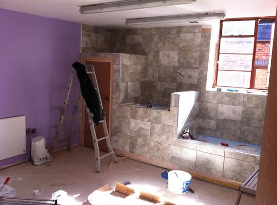Grooming Room 3