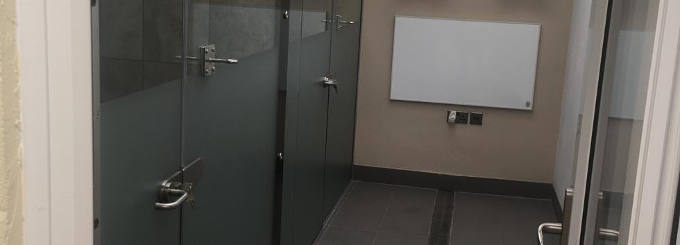 Suite Corridor