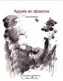 Appels en absence