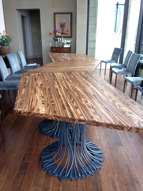 Dining/Conference Table Bases