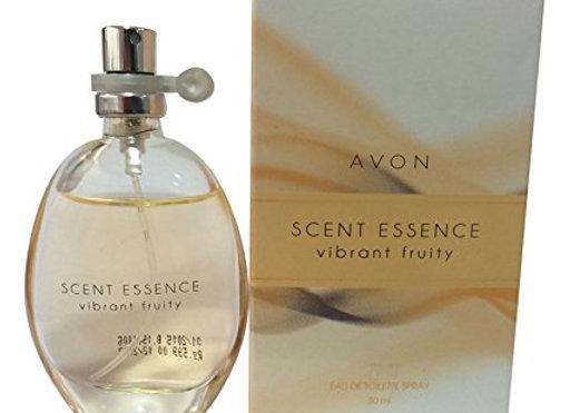 Avon Vibrant Fruity EDT
