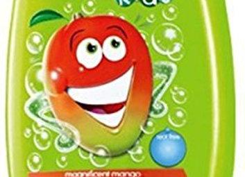 Avon Naturals Kids Wacky Mango Shampoo & Conditioner (200 ml)