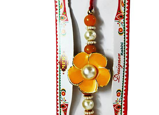 Today Fashion Rakhi for Brother