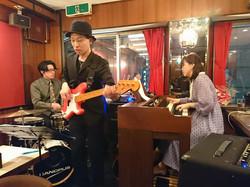 2018/4/11@Warossroad Cafe