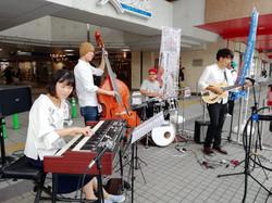 2019.9.28@Ibaraki Jazz & Classic Fes