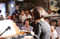 2017/8/11@浅草HUB