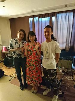 2019_6_16@Theater Jazzy