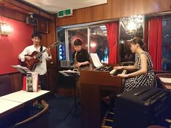 2018/6/25@Warossroad Cafe