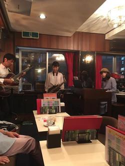 2018_10_24@Warrosroad Cafe