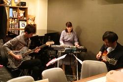 2018/3/31@Piano Bar Kiyomi