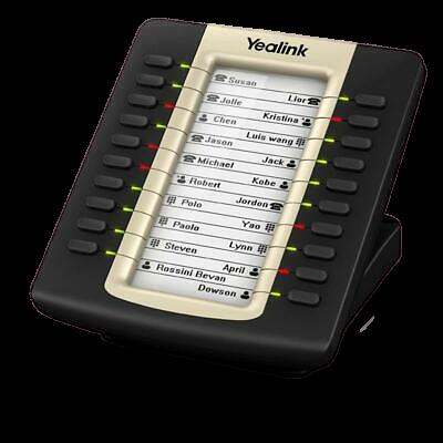 Módulo de Expansión Yealink EXP39.