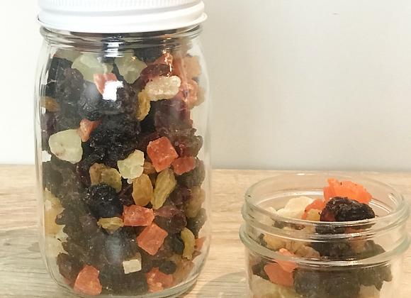 Dried Fruit Mini Mix