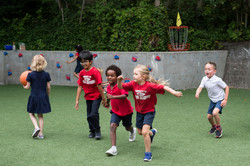 MIddle School Recess 3