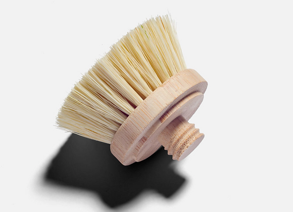 Replacement Head for the Steel Dish Brush
