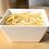 Thumbnail: Fettuccine Noodles - in Noodle Jar  ($14.99) or paper pack ($4.99 )