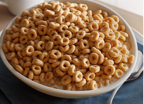 Honey Nut Cheerios, Gluten Free