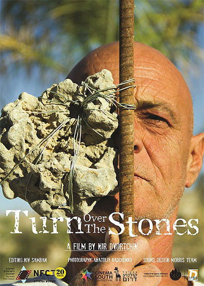 Turn Over the Stones