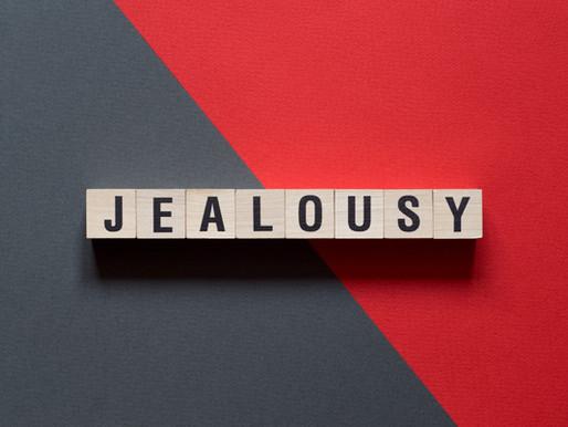 Eifersucht in Beziehungen - wie kann systemische Therapie helfen?