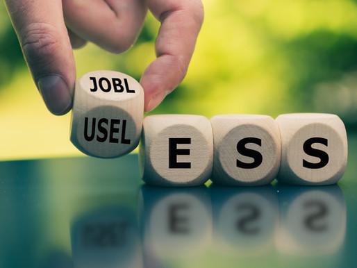 Arbeitslos in der Krise