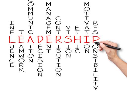 Neue Autorität der Führung: persönliche Stärke statt Macht