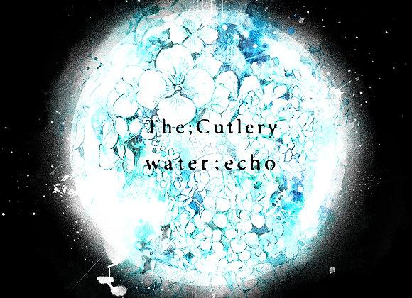 water;echo