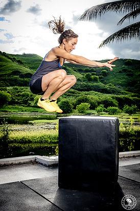 box jumps coach sarah bublavy crossfit i