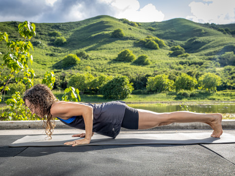 How to Progress Your Push-ups