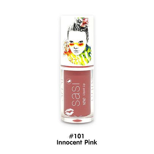 XOXO Liquid Lip