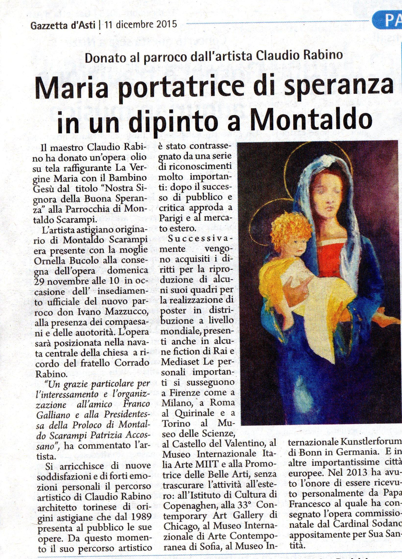 madonnina gazzetta334