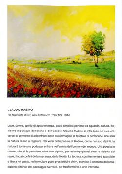 Claudio Rabino
