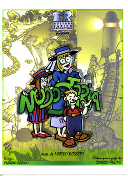 Nodostoria