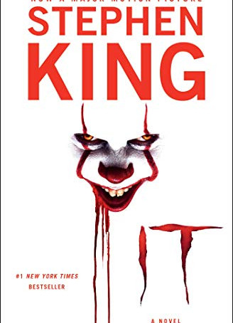 Learning From Stephen King