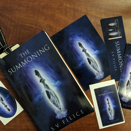The Summoning Review