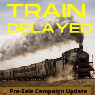 Presales Delayed