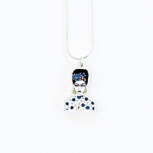 Frida Pastel Necklace