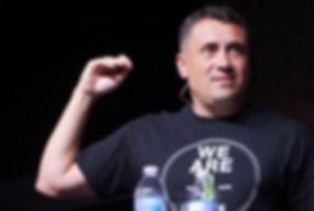 PASTOR MARCIO ALVES