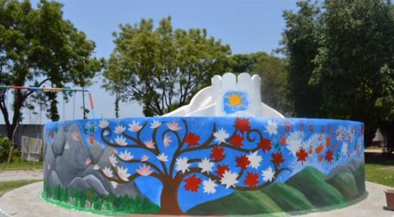 2016 Mural