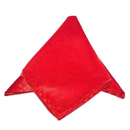 Men's Pocket Square Handkerchiefs (Multiple Colors Available)