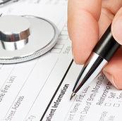 Delmar Pediatrics PLLC Patient Info - HIPAA