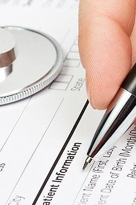 Vorsorge Check Up. Die Vorsorgeuntersuchungen werden individuell für Sie zusammen gestellt und angepasst. Labordiagnostik, Urinfunktionsdiagnostik, Stuhluntersuchung, Prüfung der Vitalwerte