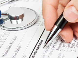 Medical Identity Theft On The Rise