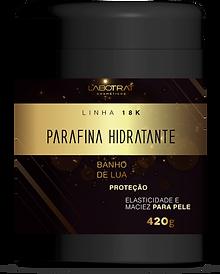 Arte-Parafina-Hidratante-Linha-18k-420g-